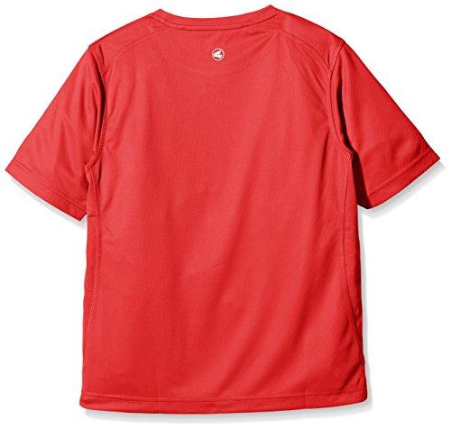 Jako Kinder Run T-Shirt Rot