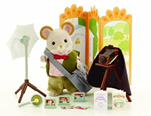 Sylvanian Families Wedding Photographer