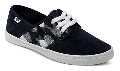"""ROXY Lacci scarpe """"Lindo"""" nero, taglia 37"""