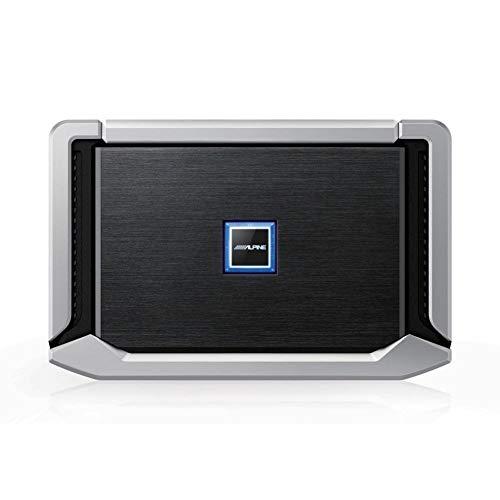 Oferta de Alpine 02001XA90V x-a90V 4Canal Amplificador de Potencia Mono + 5Canal 1800W