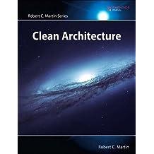 Clean Architecture (Robert C. Martin) by Robert C. Martin (2016-12-10)