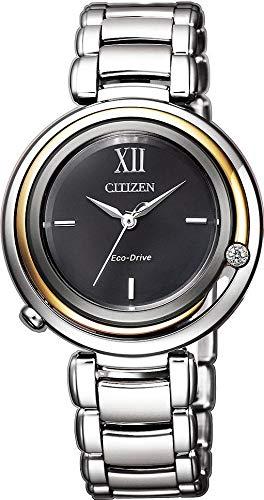 Citizen Elegance EM0658-87E Reloj de Pulsera para mujeres