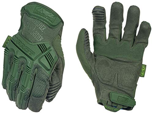 Mechanix Wear MPT-60-010 Handschuhe Kinder, grün, L