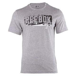 Reebok T-shirt Actron Graphic
