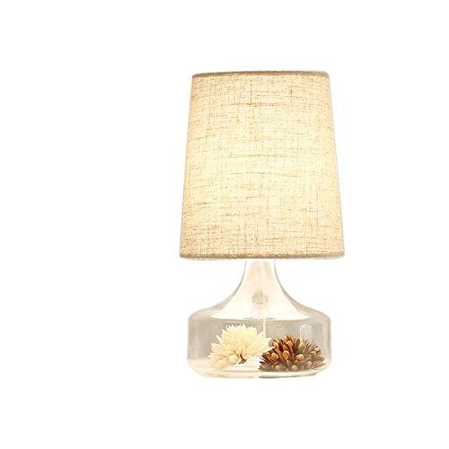 lampada da comodino occhio creativo/ Nordic camera da letto luce/Salotto moderno e semplice panno decorativo lampada-B