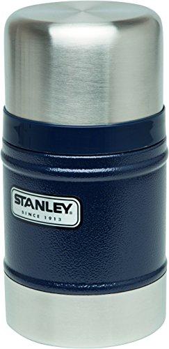 Stanley Essbehälter - Frasco, color azul marino, talla 0,50 L