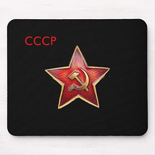 JAMILA CCCP roter Stern Mousepad CCCP Roter Stern Mousepad -