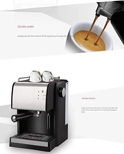 PLTJ-Pbs Macchina da caffè Italiana Commerciale Pompa Tipo Piccolo ...