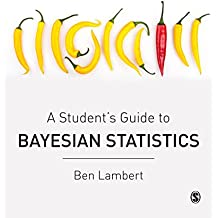 Student's Guide to Bayesian Statistics