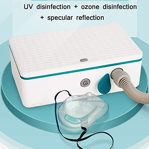 SUN RDPP CPAP-Reiniger und Desinfektionsmittel, Sterilisationsgerät, UV-, Ozon-, CPAP-Maskenschlauch-Desinfektionsschrank