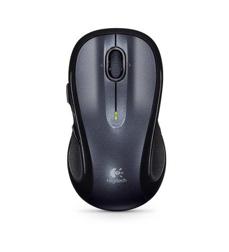 Logitech M510 Wireless Laser Mouse Mouse