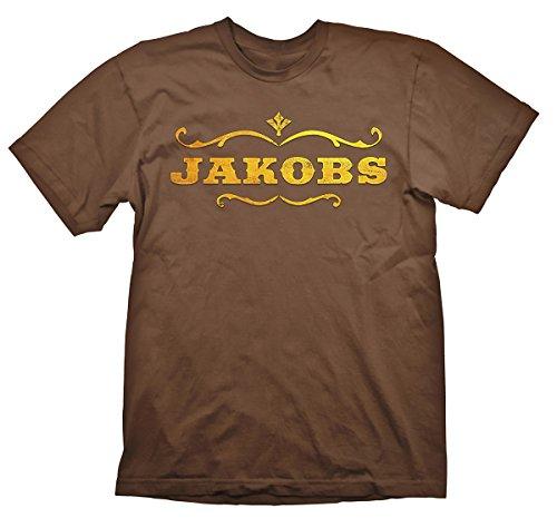 815d0a330b5 Jakobs al mejor precio de Amazon en SaveMoney.es