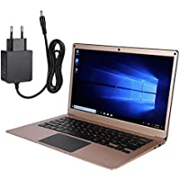 Eboxer 13.3 Pulgadas Laptop Full HD PC Portátil Netbook 6G RAM+ 256G SSD para Windows10 /