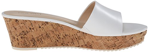 Nine West Nwconfetty - Sandale per damen Ivory