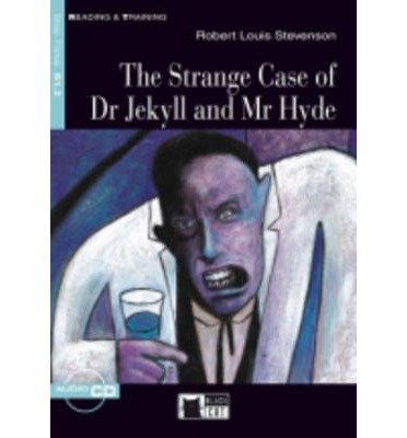 Reading + Training: Strange Case of Dr Jekyll & Mr Hyde + CD (Reading & Training: Step 3) (Mixed media product) - Common