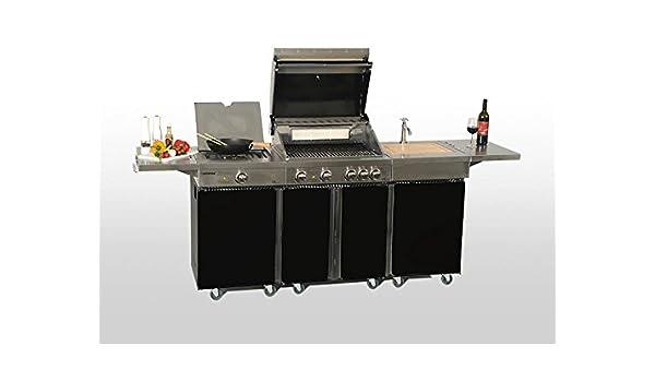 Outdoorküche Mit Gasgrill Zubehör : Gasgrill ratgeber hilfestellung für grill anfänger co info pur