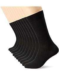 FM London Smart Calcetines de vestir, para Hombre