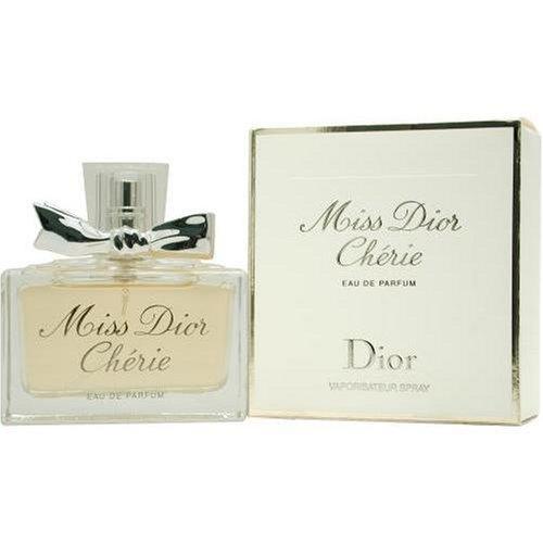 Miss Dior von Dior–Eau de Parfum EDP–Spray 30ml (Parfum Miss Dior Cherie)
