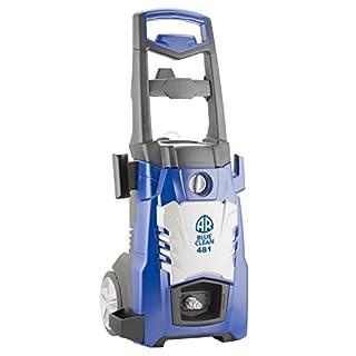 Aqua2go high pressure cleaner Clean 481BLUE