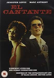 El Cantante [2006] [DVD]