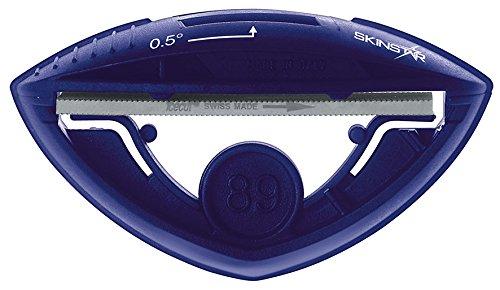 SKINSTAR Combo Sharp Kantenschleifer Seitenkantenschleifer