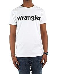 Wrangler W7A64FQ12 T-Shirt Man