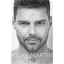 Me by Ricky Martin (2010-11-02)
