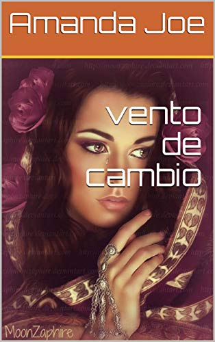 vento de cambio (Galician Edition) por Amanda Joe