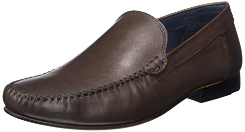 Ben Sherman Else Softie, Mocassins homme Marron - marron