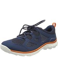 Sneakers blu per bambini Ecco Biom