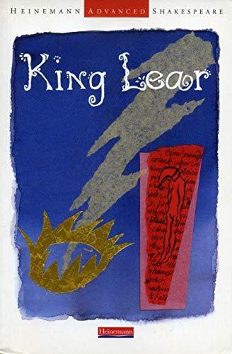 Heinemann Advanced Shakespeare: King Lear
