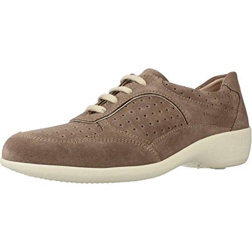 Sport scarpe per le donne, color Marrone , marca STONEFLY, modelo Sport Scarpe Per Le Donne STONEFLY PASEO SUMMER 22 Marrone