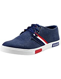 JK PORT Men New Casual Sneakers Shoe