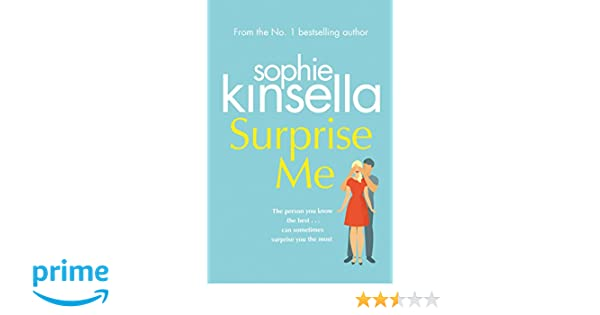 Buy Surprise Me Book Online At Low Prices In India | Surprise Me Reviews U0026  Ratings   Amazon.in