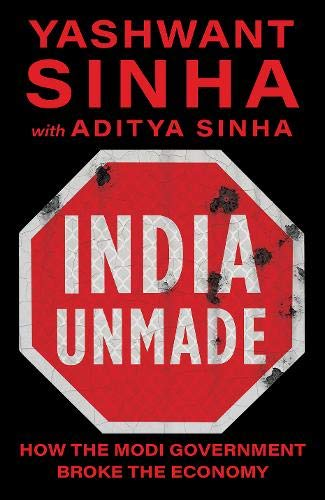 India Unmade: How The Modi Government Broke The Economy (City Plans)