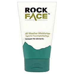 Rock Face Moisturiser (100ml) - Pack of 2