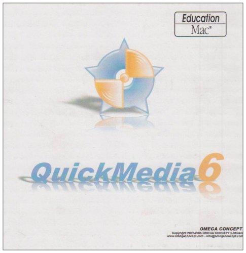 QuickMedia 6 Education