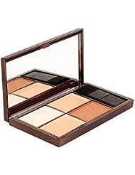 Sleek Maquillage Surligneur Palette Métaux Précieux 6G 29 (Pack de 6)
