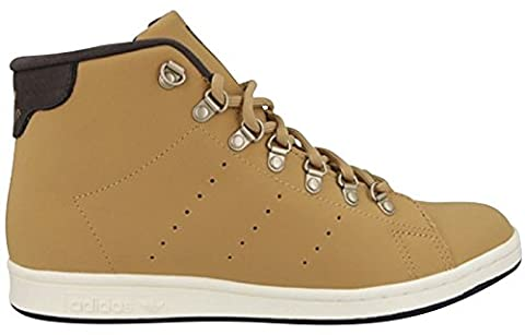 adidas , Baskets pour homme - multicolore - Marrón / Beige / Blanco, 43 EU