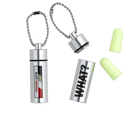 ear-plugs-formula-one-1-bar-honda-f1-button-sato-new