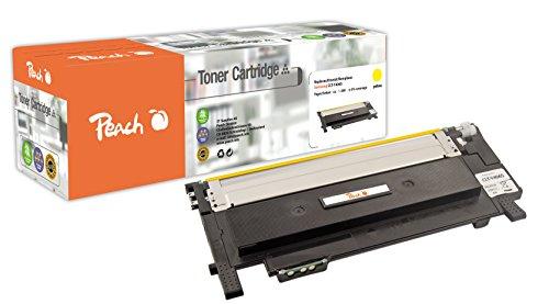 Preisvergleich Produktbild Peach Tonermodul gelb kompatibel zu Samsung CLT-Y406S