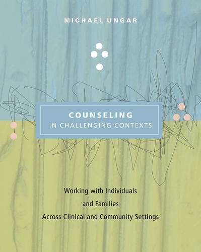 Counseling in Challenging Contexts (Skills, Techniques, & Process)