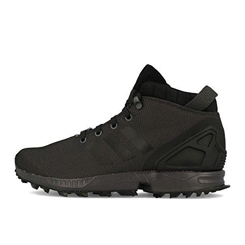 adidas ZX Flux 5/8 Trail Utility Black Black Utility Black