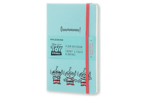 Toy story carnet blanc grand format