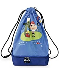 Amazon.es: bolsas merienda infantiles - Mochilas infantiles ...