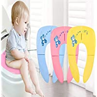 KIDS FOLDING POTTY SEAT