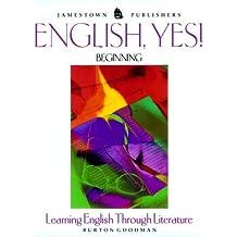 English, Yes: Beginning by Burton Goodman (1996-09-01)