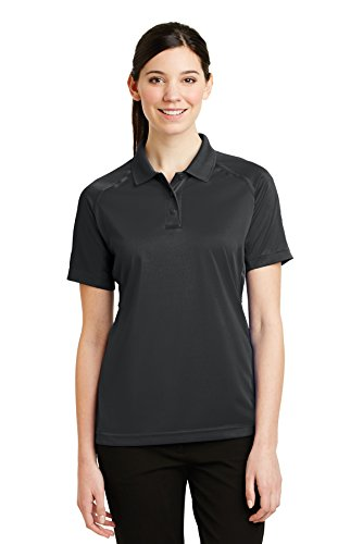 Pierre angulaire Tall Select Snag-proof Tactical Polo Tlcs410 - Gris - AF0EH3