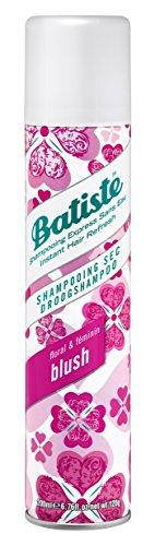 Batiste - 532.604 - Shampoo secco - Blush - 200ml- Set di 3