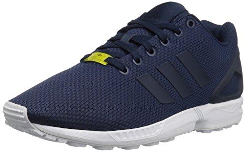 adidas ZX Flux, Sneakers, Unisex Blu